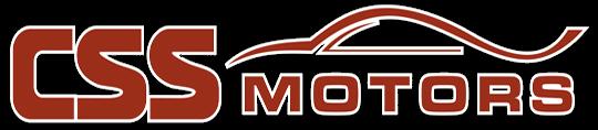CSS Motors Logo